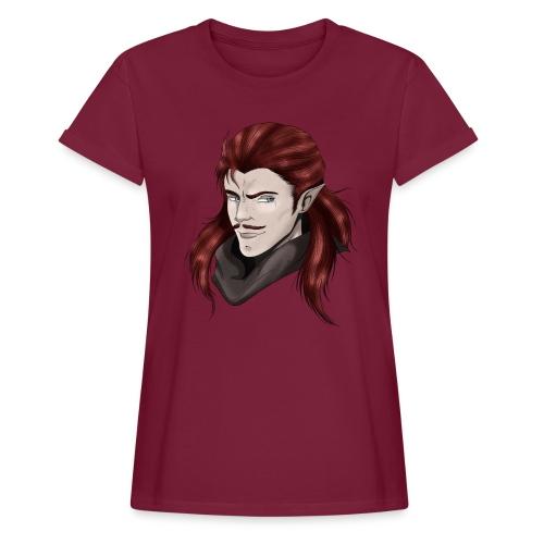 Elf Male - T-shirt oversize Femme