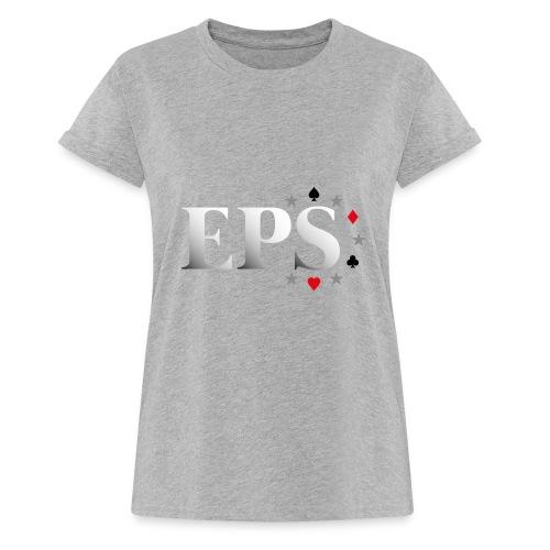 EPS - T-shirt oversize Femme
