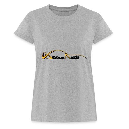 V DreamAuto - T-shirt oversize Femme