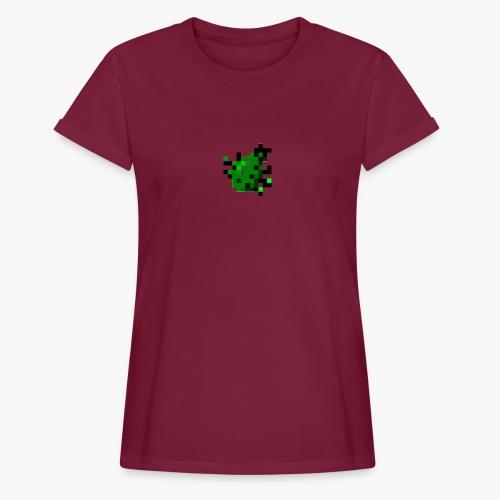 BUG2 png - Women's Oversize T-Shirt