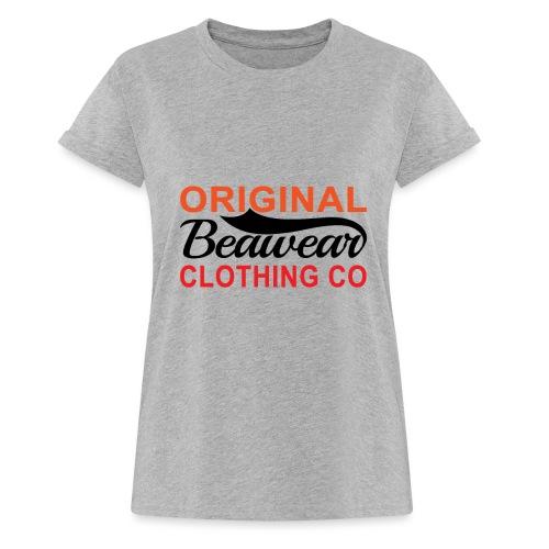 Original Beawear Clothing Co - Women's Oversize T-Shirt