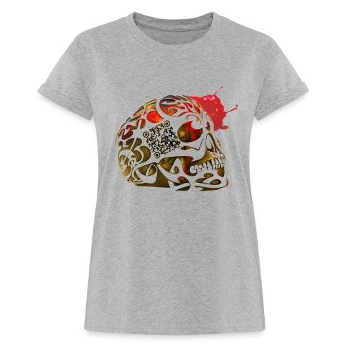 Le trésor de Levasseur TOME 2 or - T-shirt oversize Femme