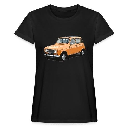 My Fashion 4l - T-shirt oversize Femme