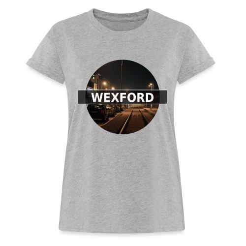 Wexford - Women's Oversize T-Shirt