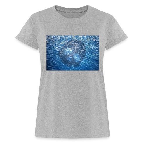 unthinkable tshrt - Women's Oversize T-Shirt
