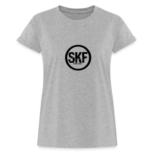 Shop de la skyrun Family ( skf ) - T-shirt oversize Femme