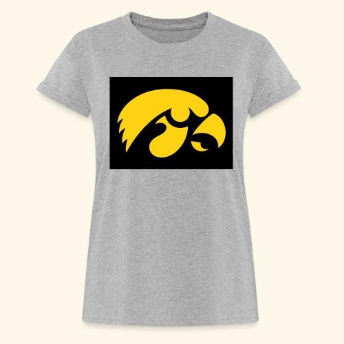 YellowHawk shirt - Vrouwen oversize T-shirt