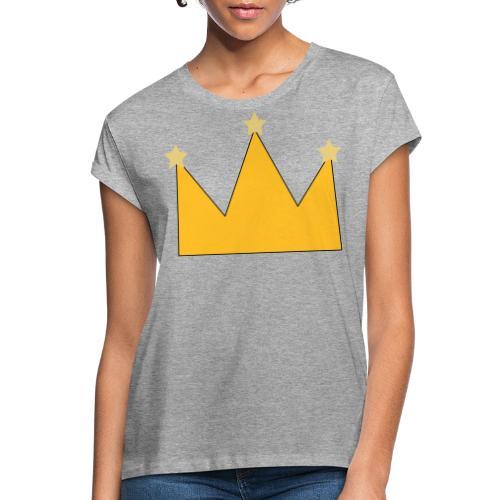 kroon - T-shirt oversize Femme