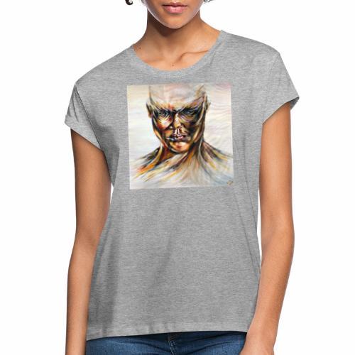 Guardian Angel Master - Women's Oversize T-Shirt