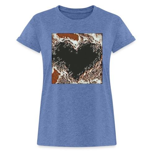 Hart 2 - Maglietta ampia da donna
