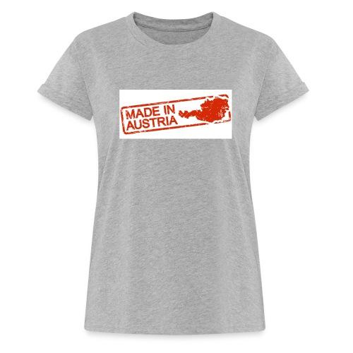 65186766 s - Frauen Oversize T-Shirt
