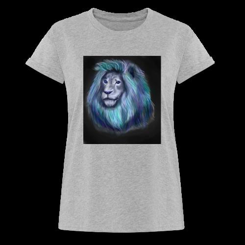 lio1 - Women's Oversize T-Shirt