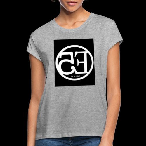 Egon2 - Oversize-T-shirt dam