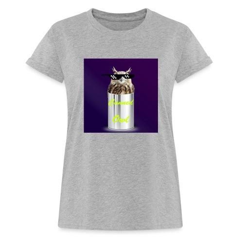 1b0a325c 3c98 48e7 89be 7f85ec824472 - Women's Oversize T-Shirt