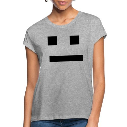 Betönchen - Frauen Oversize T-Shirt
