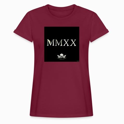 MMXX JKF2020 - Women's Oversize T-Shirt