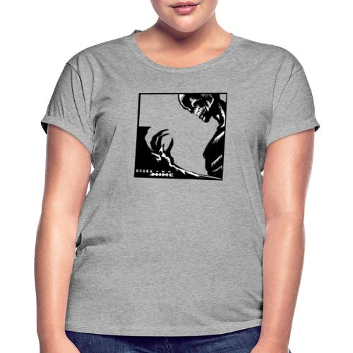 Osaka Mime - Women's Oversize T-Shirt
