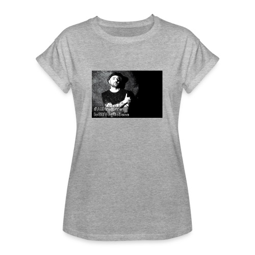 AlDirettoreIoGliVoglioBene 2 - Maglietta ampia da donna