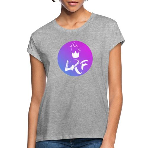 LRF rond - T-shirt oversize Femme