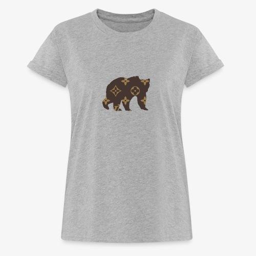 alouci x lv - Oversize-T-shirt dam