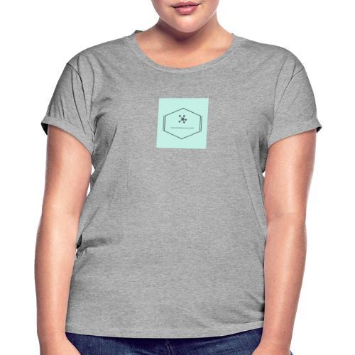 Ich bin nicht so dumm wie du aussiehst - Frauen Oversize T-Shirt