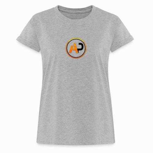 aaronPlazz design - Women's Oversize T-Shirt