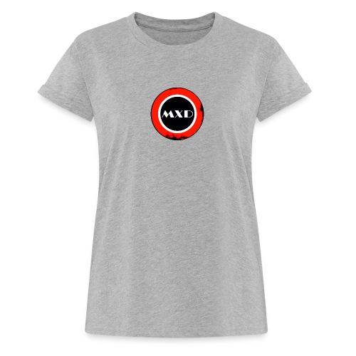 MXD AUSTRIA - Frauen Oversize T-Shirt