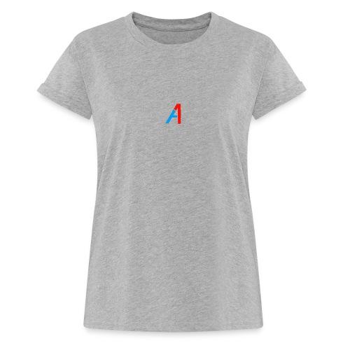 A1 Merch - Frauen Oversize T-Shirt