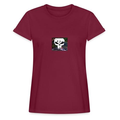 J'adore core - Vrouwen oversize T-shirt