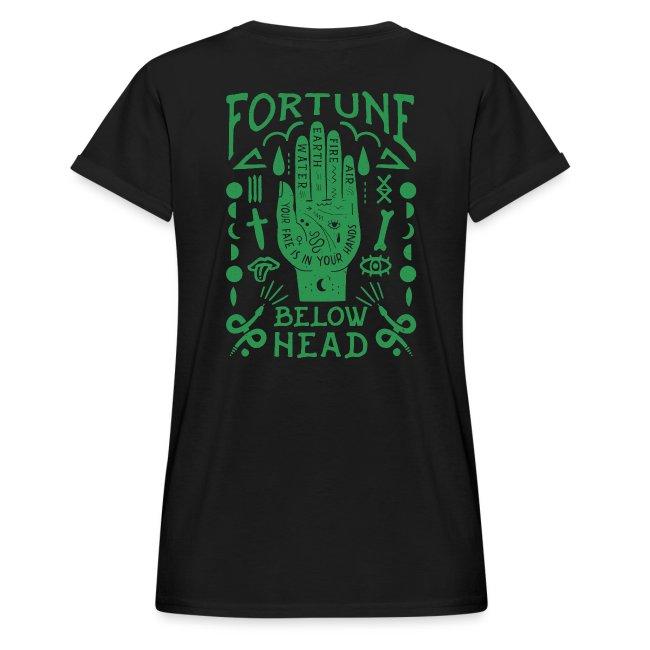Voodoo green