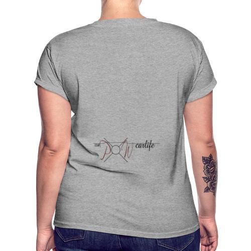 PW's DC - Women's Oversize T-Shirt
