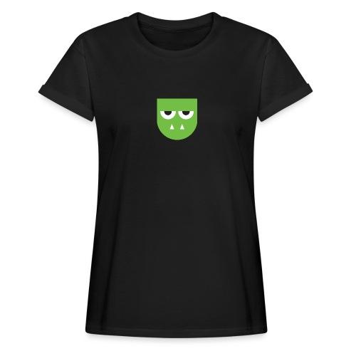 Troldehær - Women's Oversize T-Shirt