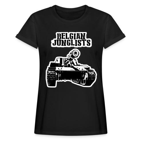 Tshirtbig - Women's Oversize T-Shirt