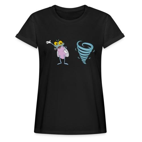MuggenSturm - Shirt 02 - Frauen Oversize T-Shirt