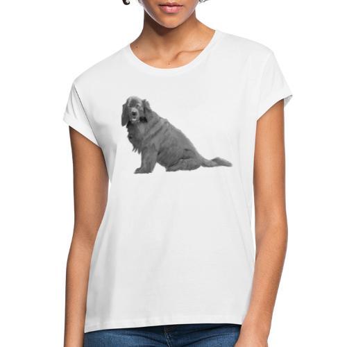 newfoundland - Dame oversize T-shirt