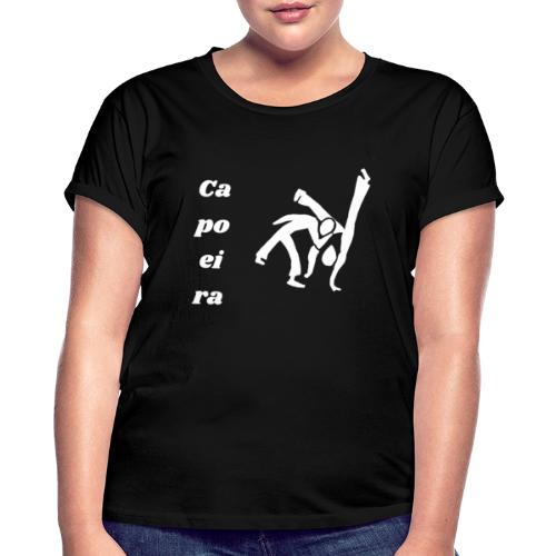 capoeira - Maglietta ampia da donna