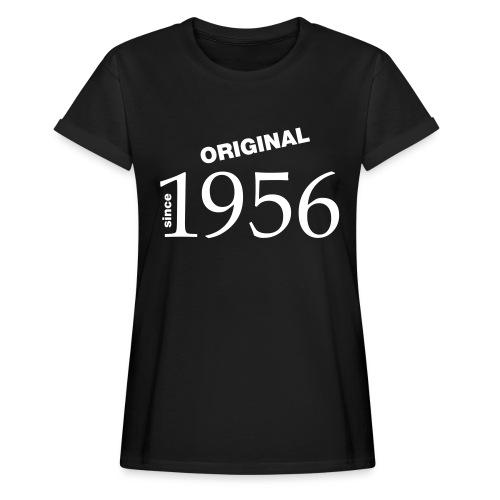 1956 - Frauen Oversize T-Shirt
