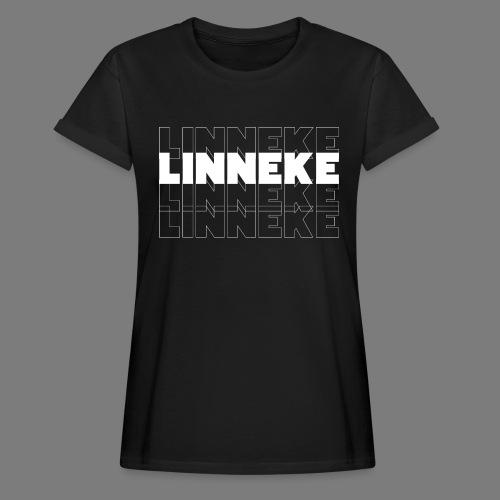 LINNEKE - Women's Oversize T-Shirt