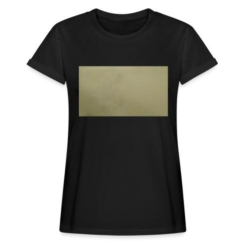 1511416685704631737378Marble t-shirt - Naisten oversized-t-paita