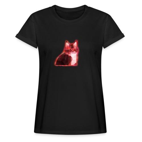 oscarsoderberg - Oversize-T-shirt dam