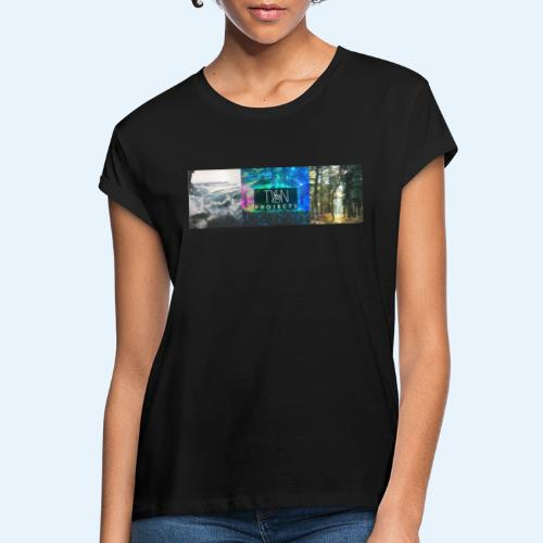 TVN Projects - Women's Oversize T-Shirt