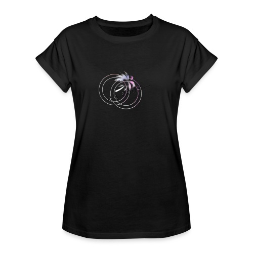 BE_COOL - Oversize-T-shirt dam