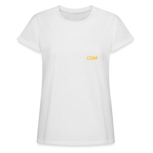 SportPug.com - Naisten oversized-t-paita