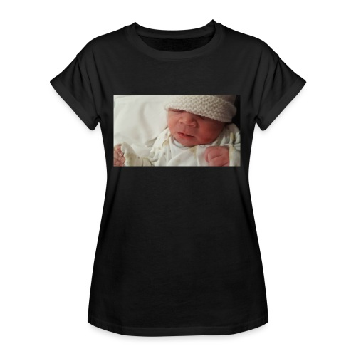 baby brother - Women's Oversize T-Shirt