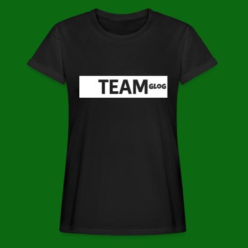 Team Glog - Women's Oversize T-Shirt