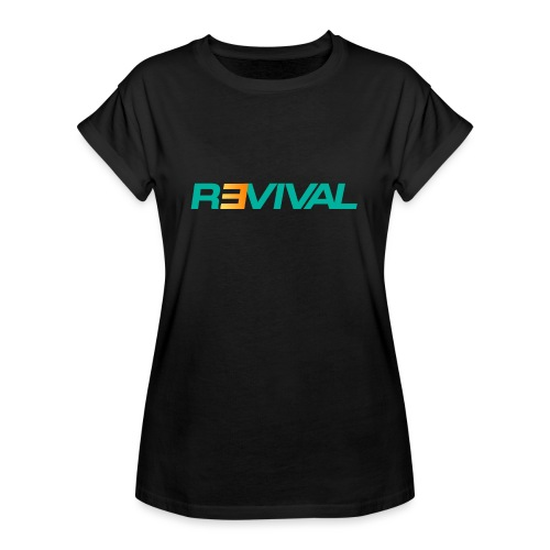 revival - Women's Oversize T-Shirt