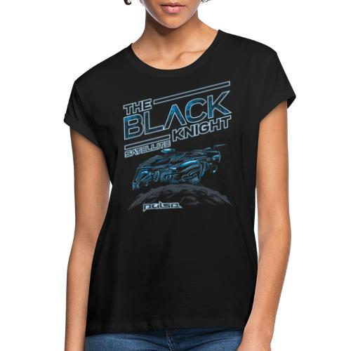 The Black Knight Satellite (Pulse) - Dark - Frauen Oversize T-Shirt