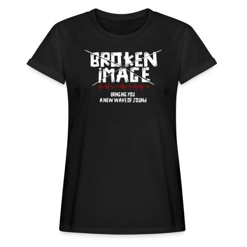 new design - Women's Oversize T-Shirt