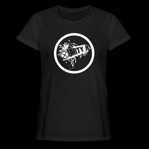 Dirty K 2021 - Women's Oversize T-Shirt