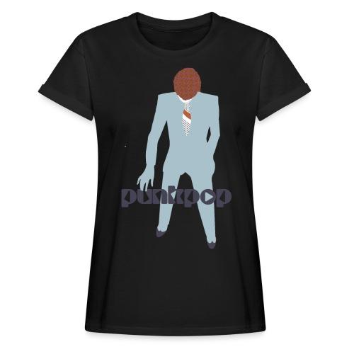 Mars? PunkPop - Maglietta ampia da donna